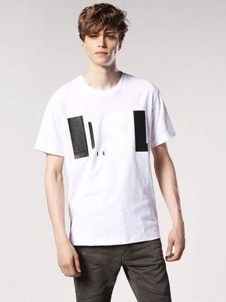 T-JOE-QB, White