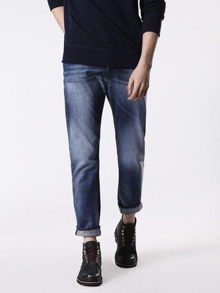 BUSTER 084GR, Blue jeans