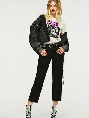 Aryel 0TAXI, Black/Dark grey - Jeans