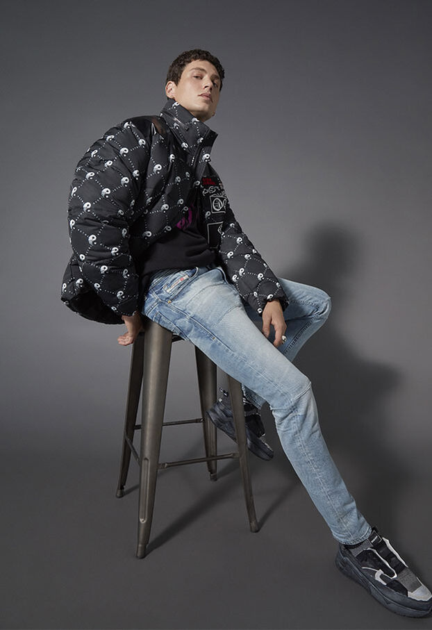 Thommer 0092F,  - Jeans