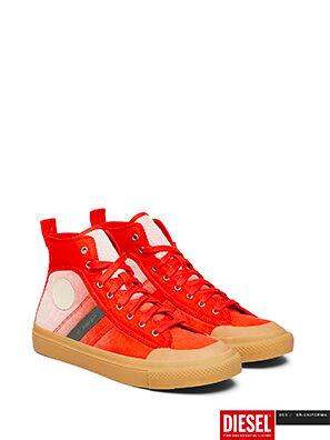 GR02 SH32, Grey/White - Sneakers