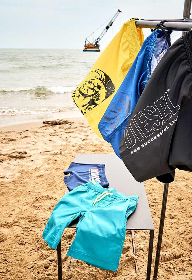 MBXPERRY,  - Beachwear