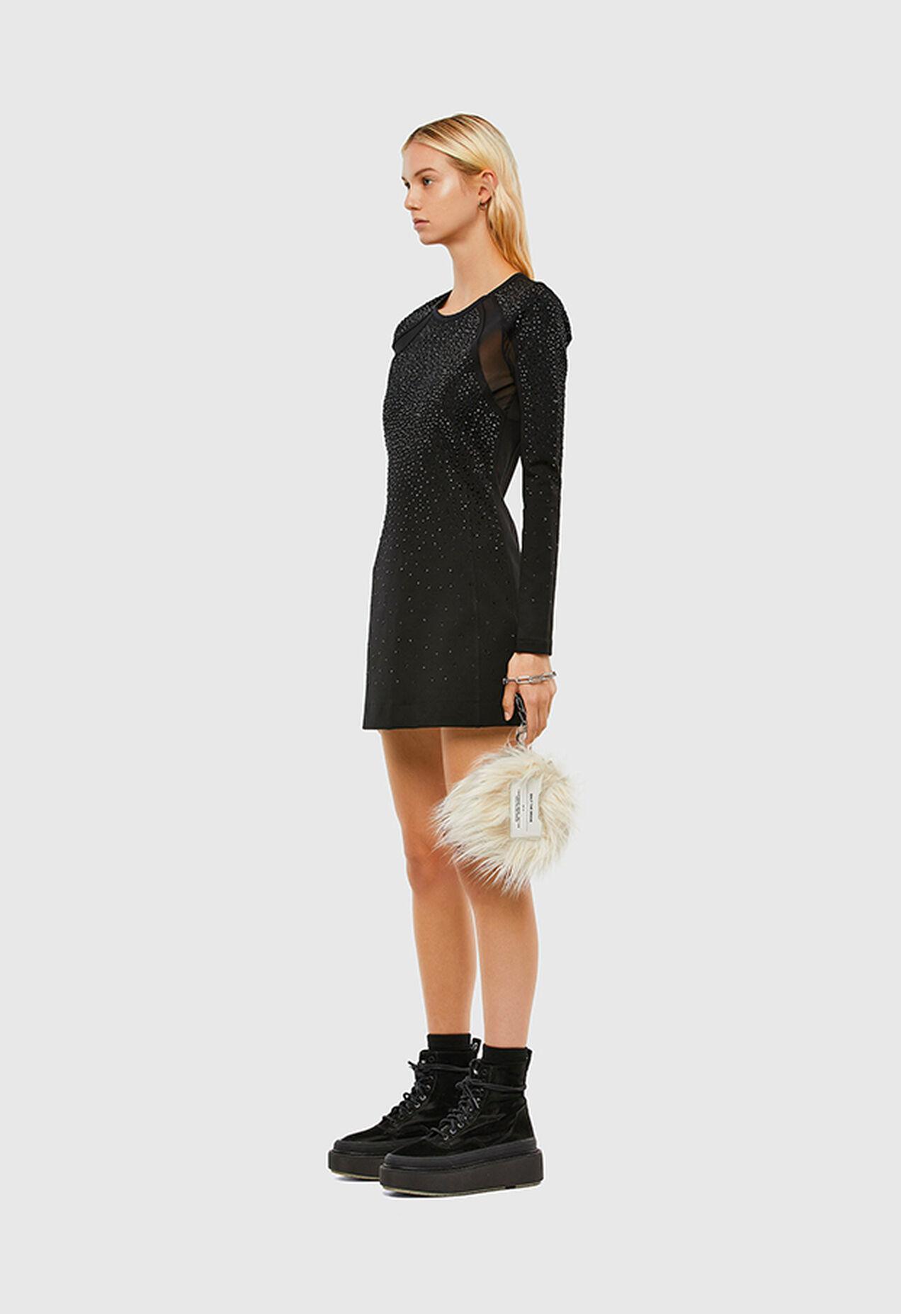 D-BRILLA, Black - Dresses