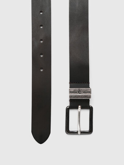 Diesel - B-GUARANTEE, Brown - Belts - Image 3