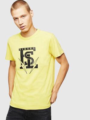 T-DIEGO-B14,  - T-Shirts