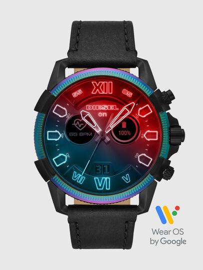 Diesel - DT2013, Black - Smartwatches - Image 1