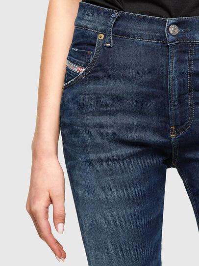 Diesel - Krailey JoggJeans® 069RX, Dark Blue - Jeans - Image 3