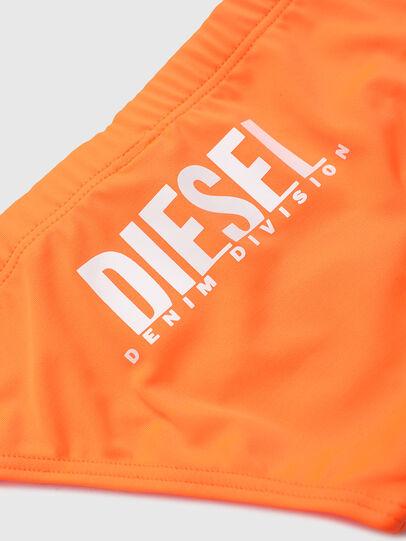 Diesel - MARFY, Orange - Beachwear - Image 3
