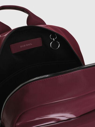 Diesel - NUCIFE F, Bordeaux - Backpacks - Image 4