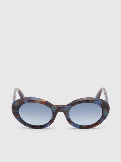 Diesel - DL0281,  - Sunglasses - Image 1