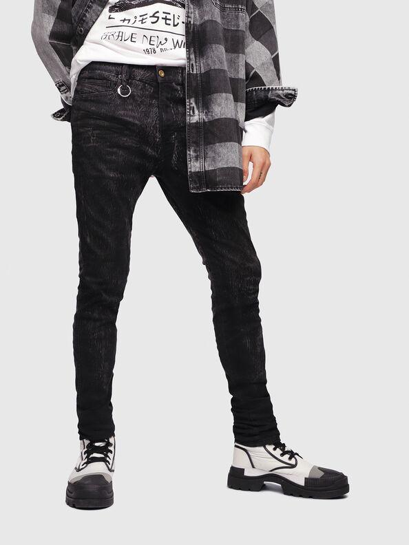D-Istort 069DE,  - Jeans