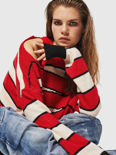 Diesel - M-PAPERY,  - Knitwear - Image 4