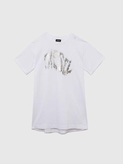 Diesel - DBOWLY, White - Dresses - Image 1