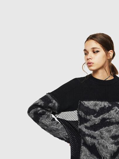 Diesel - M-POST,  - Knitwear - Image 3