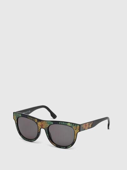 Diesel - DM0160,  - Sunglasses - Image 6