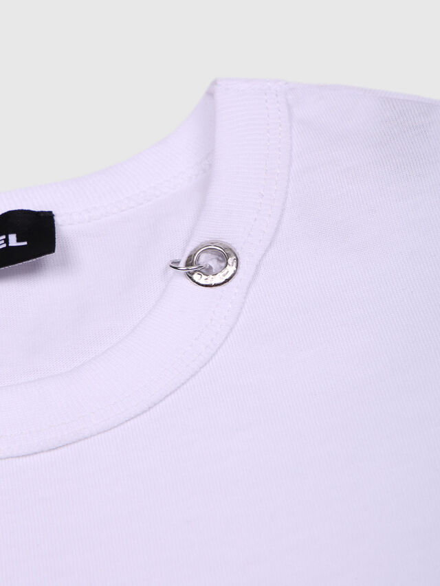 KIDS TOCLE, White - T-shirts and Tops - Image 3