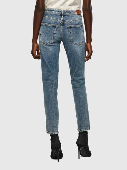 Diesel - Babhila 069WC, Medium blue - Jeans - Image 2