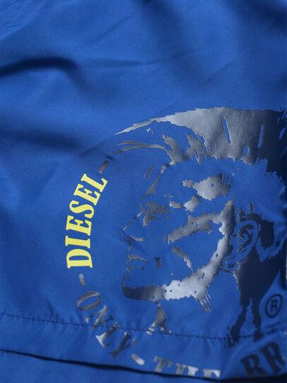 Diesel - MBXPERRY, Blue - Beachwear - Image 3