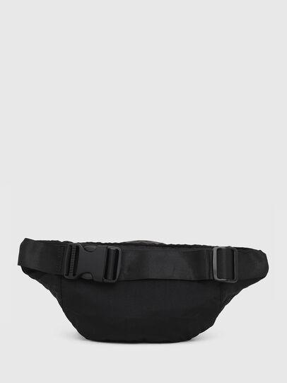 Diesel - BELTPAK, Black - Belt bags - Image 2