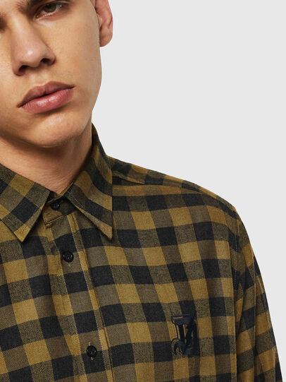 Diesel - S-VEN-CHECK,  - Shirts - Image 3