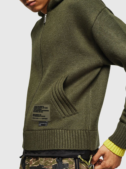 Diesel - K-NAVY,  - Knitwear - Image 3