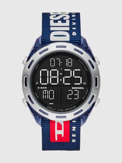 Diesel - DZ1915, Blue - Timeframes - Image 1