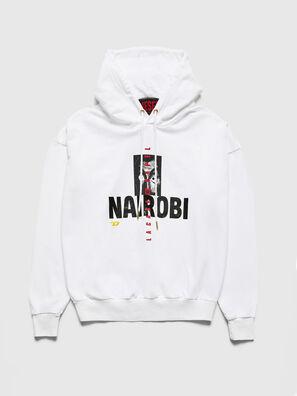 LCP-S-ALBY-NAIROBI, White - Sweaters