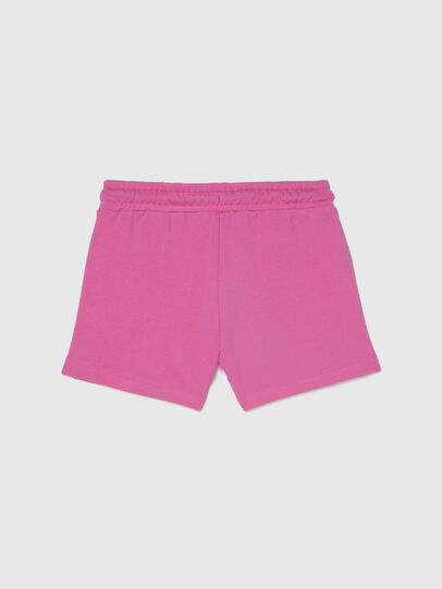 Diesel - POSIE, Pink - Shorts - Image 2