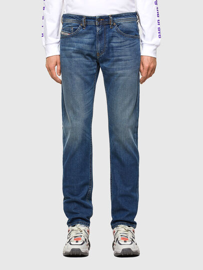 Diesel - Thommer 009EI, Medium blue - Jeans - Image 1
