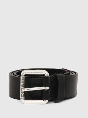 B-LINE FLUO, Black - Belts