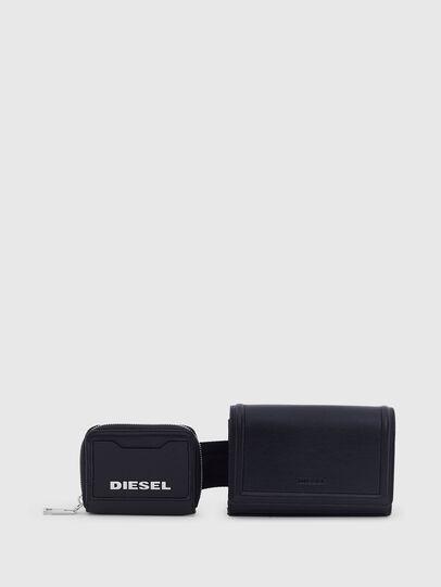 Diesel - RUMEX, Black - Bijoux and Gadgets - Image 1