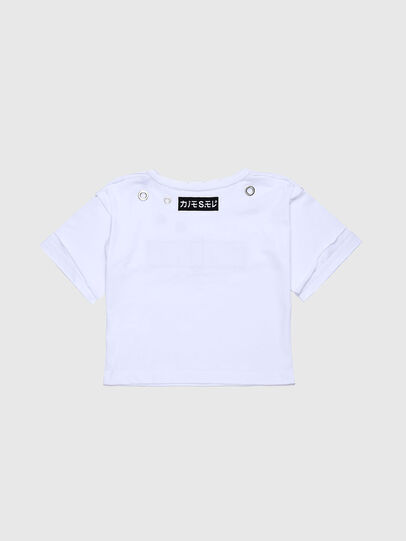Diesel - TJACKYC,  - T-shirts and Tops - Image 2