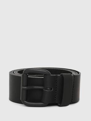 B-IRI, Black - Belts