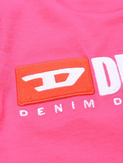 Diesel - TJUSTDIVISIONB ML,  - T-shirts and Tops - Image 3