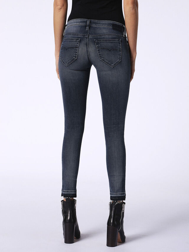 SKINZEE-LOW-S-R 084PZ, Dark Blue