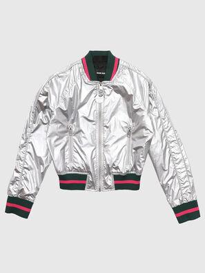 JNOTE, Silver - Jackets