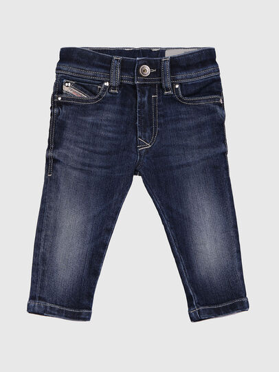 Diesel - SLEENKER-B-N,  - Jeans - Image 2