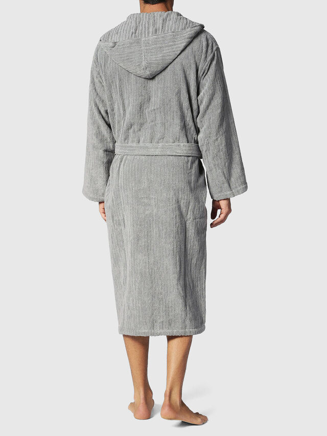Living 72338 SOLID size S/M, Grey - Bath - Image 2