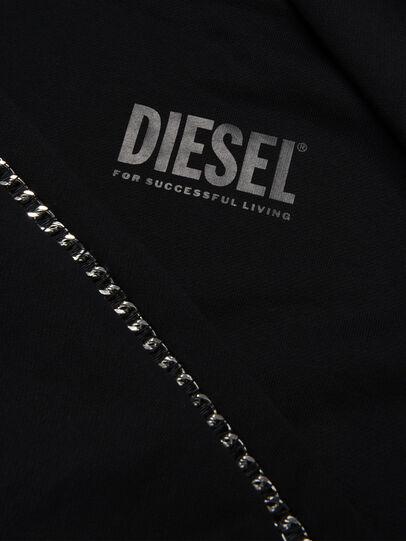 Diesel - SRALLA, Black - Sweaters - Image 3