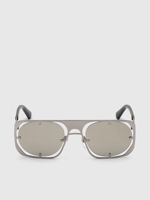 DL0305, Gray/Black - Sunglasses