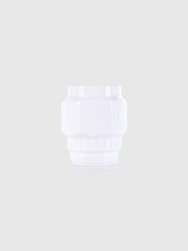 Diesel - 10977 MACHINE COLLEC, White - Cups - Image 1