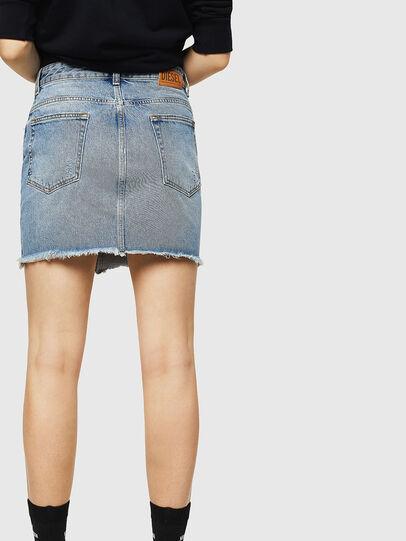 Diesel - DE-ELLE,  - Skirts - Image 2