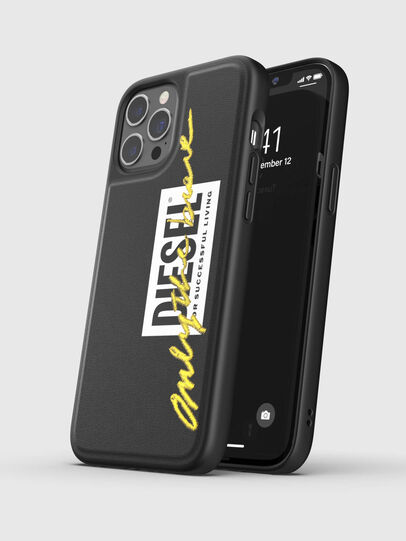 Diesel - 42508, Black/Yellow - Cases - Image 3