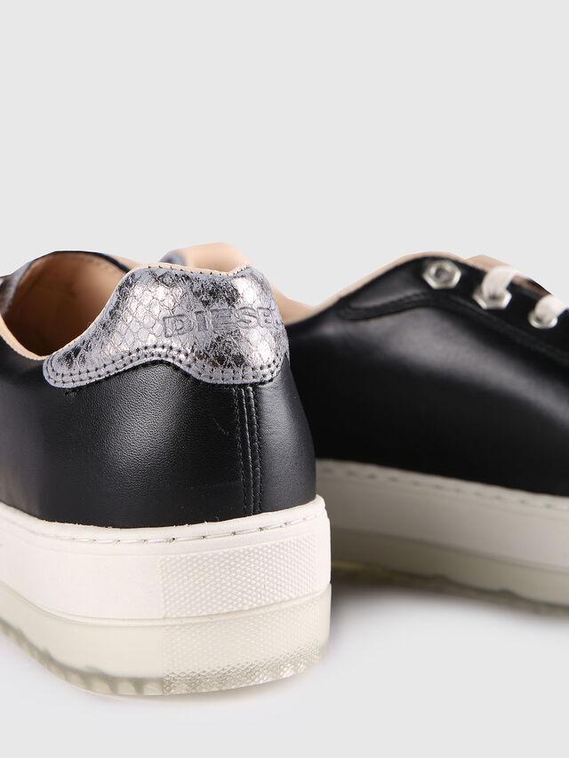 Diesel - S- ANDYES W, Black/Grey - Sneakers - Image 5