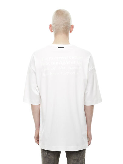 Diesel - TITAN-TUNNELOFF,  - T-Shirts - Image 2