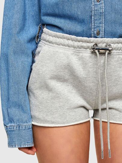 Diesel - S-PAM, Blue/Grey - Shorts - Image 4