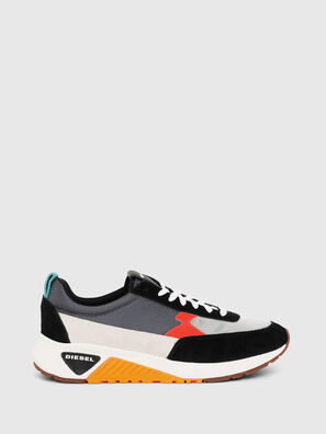 S-KB LOW LACE II, Multicolor/Black - Sneakers