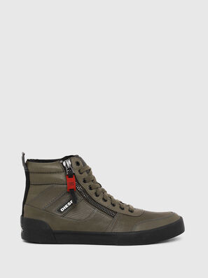 S-DVELOWS, Military Green - Sneakers
