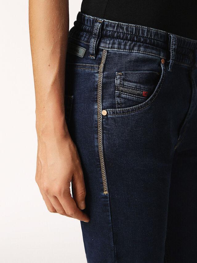 KRAILEY R JOGGJEANS 0686X, Blue jeans