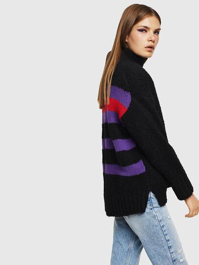 Diesel - M-CARA,  - Knitwear - Image 6